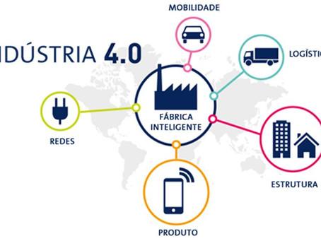 A Revolução 4.0 no mundo e uma análise do cenário brasileiro