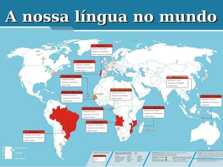 Galiza, o galego e sua relação com a lusofonia.
