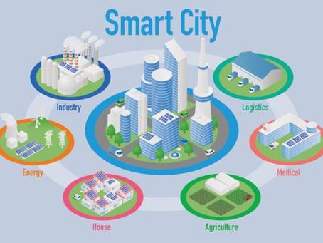 Smart Cities no Interior, vantagem ou desvantagem?