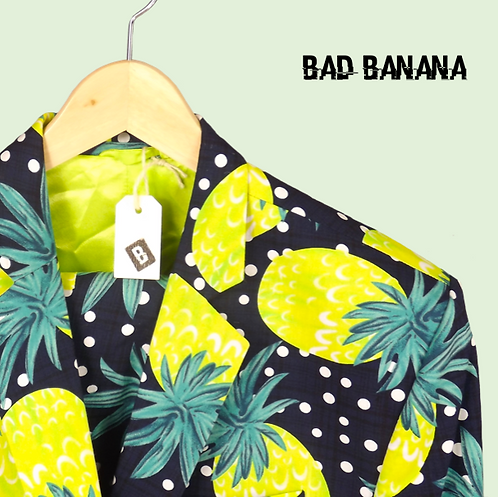 Fruit Suits - Pineapple - BB Exclusive