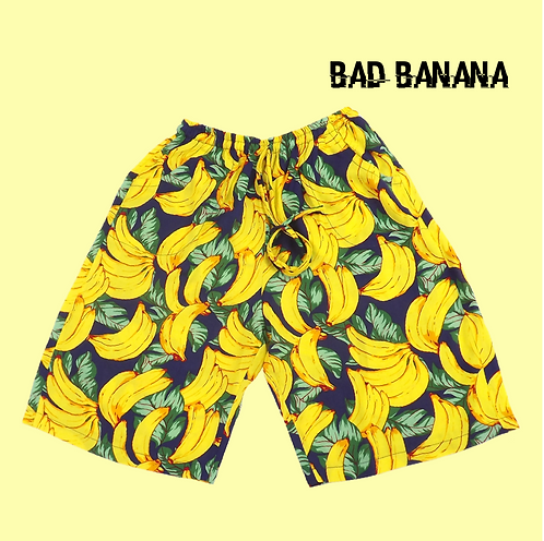 Banana Shorts
