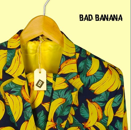 Mens Fruit Suits - Bananas