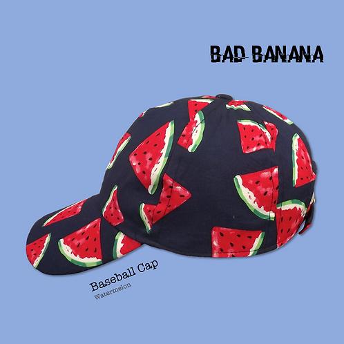 Fruity Baseball Cap - Watermelon