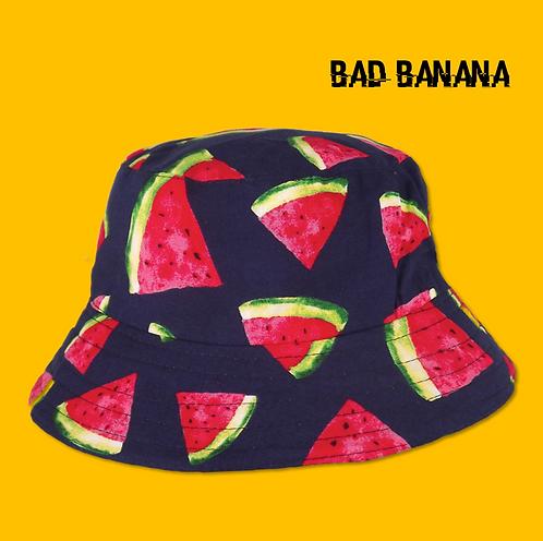 Watermelon  Bucket Hat