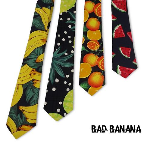 Fruit Ties