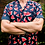 Thumbnail: Men's Watermelon Hawaiian Festival Shirt