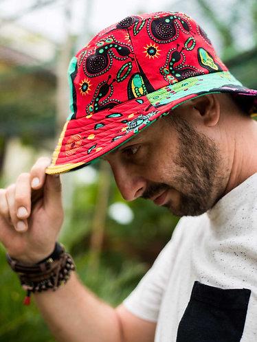 Men's Funky Festival Bucket Hat