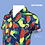 Thumbnail: Men's Tutti-Fruity Hawaiian Shirt + Hat - High Quality