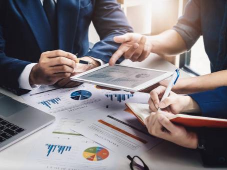 Data analysis, where do you start?