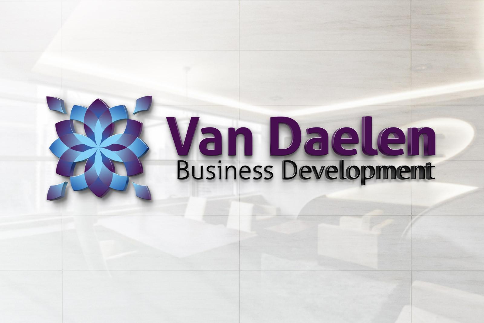 Logo Van Daelen Business Development