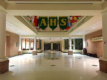 Athens_High_School_Atrium