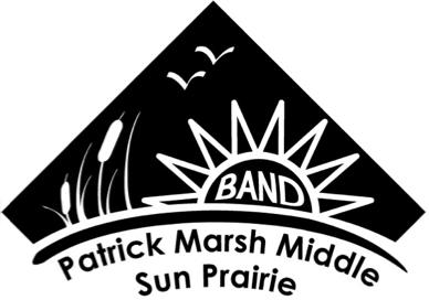 PMMS Band Logo