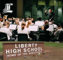 Liberty High School Collage