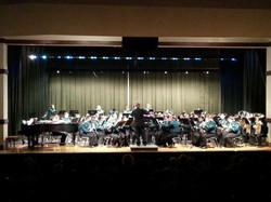Athens Symphonic Band