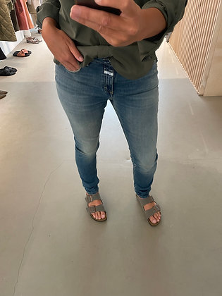 Closed, Jeans