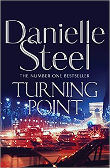 Turning Point Paperback