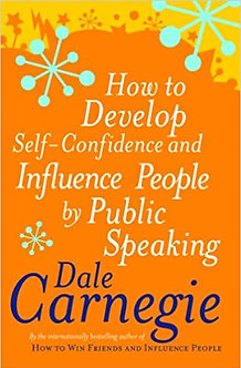 How To Develop Self-Confidence And Influence People By Public Speaking (Tamil)