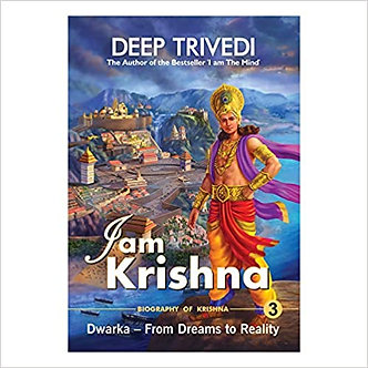I am Krishna - Vol 3