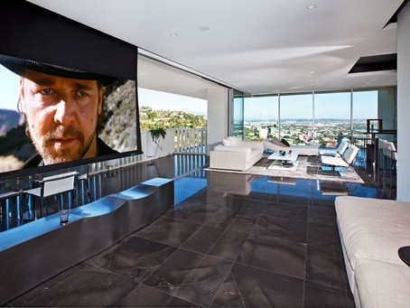 Complete Your Naperville Backyard With Outdoor TV Installation