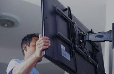 TV Mounting - Corsiga