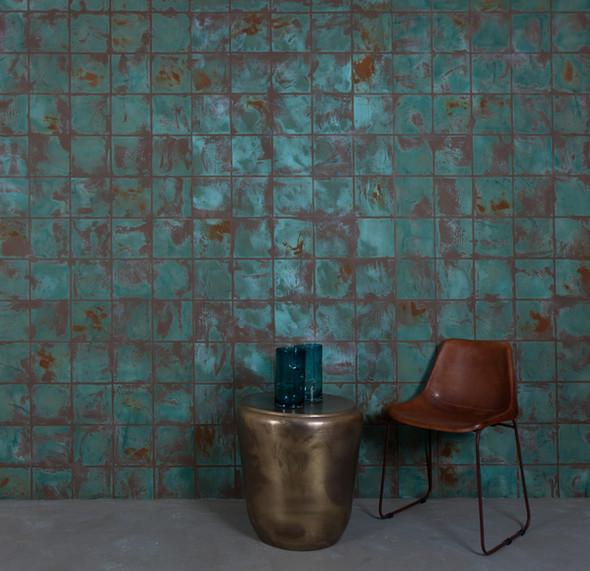 58721 Copper Tiles