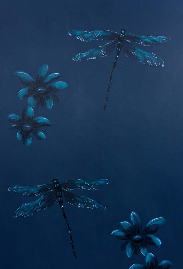 58729 dragonfly kobalt