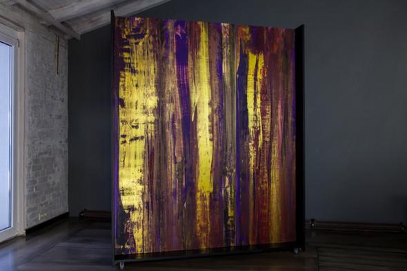 32125 true colors rose-violett-gold