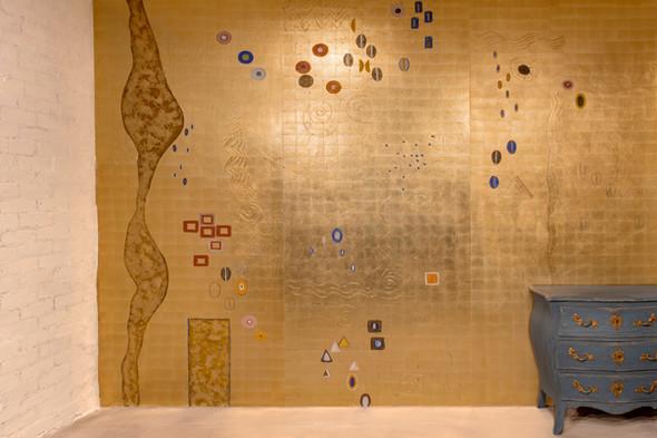 58742 Klimt Gold