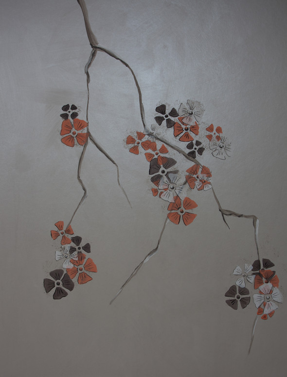 58731 Twigs Rose