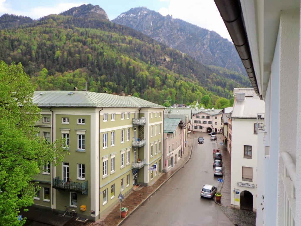 Mietwohnungen Bad Reichenhall