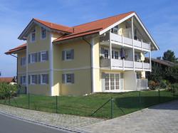 Erdgeschosswohnung