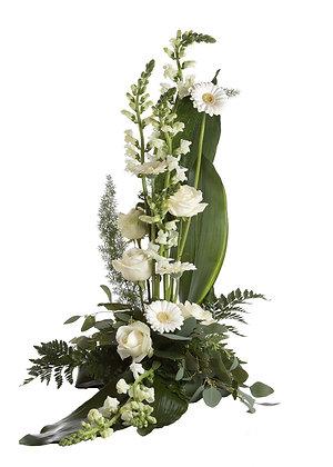 Hög Begravningsdekoration 5