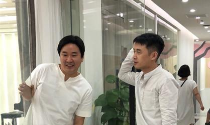 2018 Prof. Dora Master Class in Shanghai