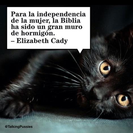 Elisabeth Cady