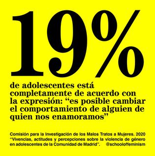 Violencia de Género en Adolescentes 17.