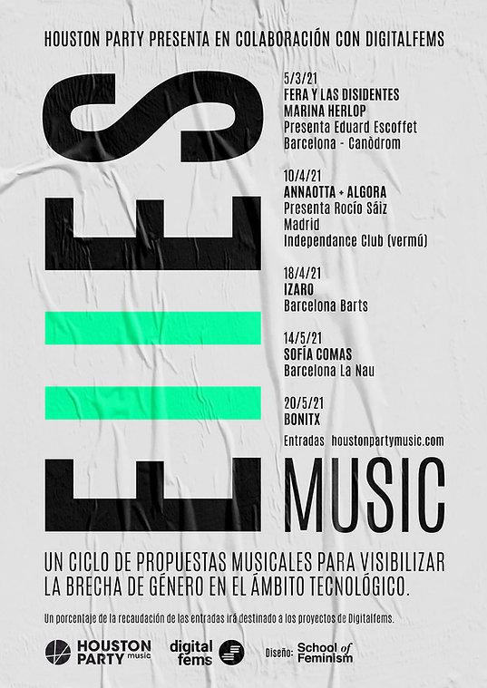 EllES Music 2