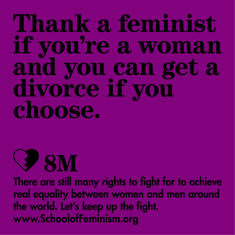 Thank a Feminist DIVORCE.png
