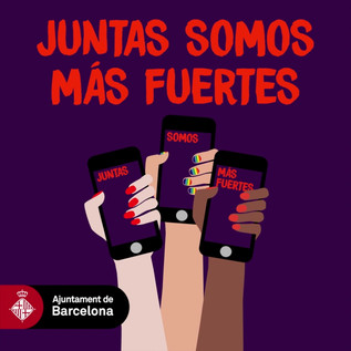 Vídeo APP #BCNAntimasclista ESP