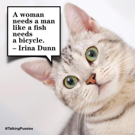 Irina Dunn ENG