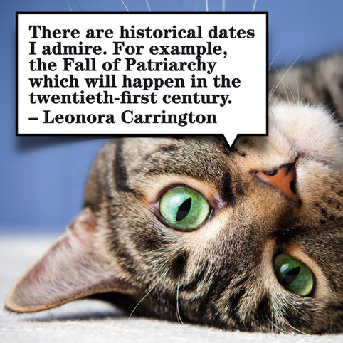 Leonora Carrington ENG