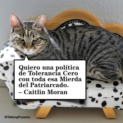 Caitlin Moran ESP