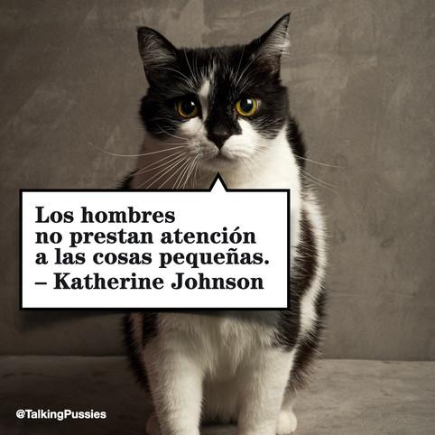 Katherine Johnson ESP