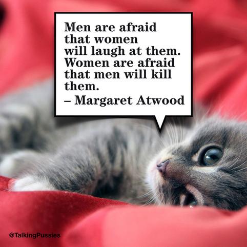 Margaret Atwood ENG