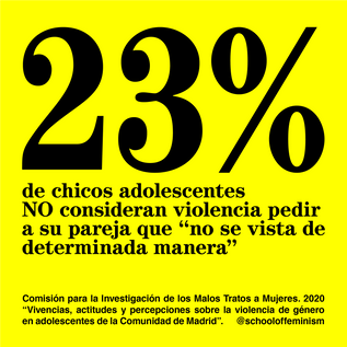 Violencia de Género en Adolescentes 14.