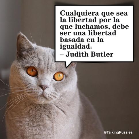 Judith Butler ESP