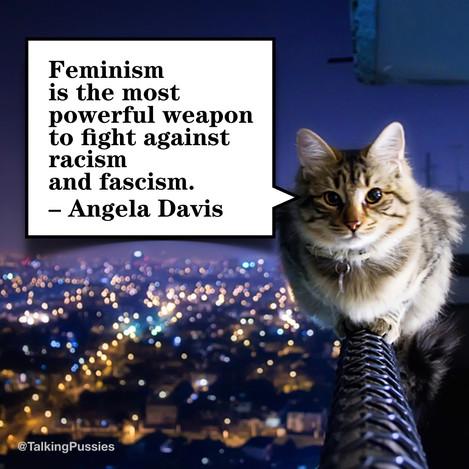 Angela Davis ENG