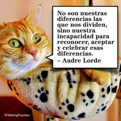 Audre Lorde ESP