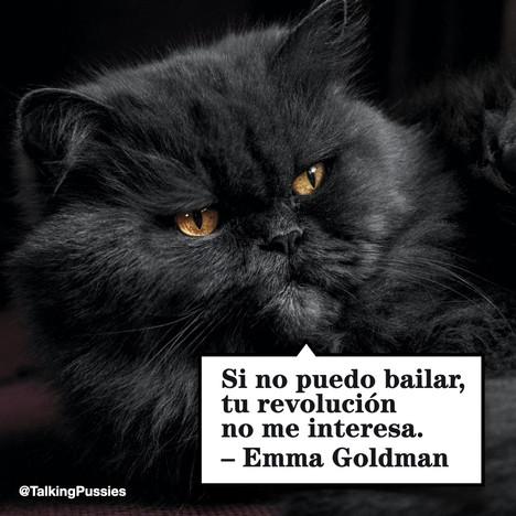 Emma Goldman ESP