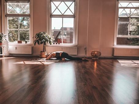 Yin Yoga Special: creëren