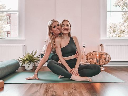 yoga leiden